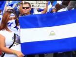 Vardarbībā Nikaragvā nogalināti četri policisti un viens protestētājs
