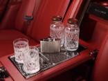 Bentley Mulsanne W.O. Edition kokteiļu skapītis