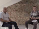 TVNET piespēle: Mežeckis stāsta par darbu Pasaules kausā, Modriča kreklu un Merkeli