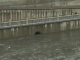 Ķīnā joprojām turpinās postoši plūdi