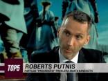 """TOP5"" viesos Roberts Putnis"