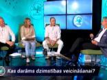 """""""Latvijas Labums"""": Kāda ir esošā demogrāfiskā situācija?"""