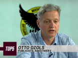 """TOP5"" viesos Otto Ozols"