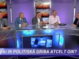 """""""Nacionālo interešu klubs"""": Vai ir politiskā griba atcelt OIK?"""