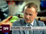 """TOP5"" viesos Edgars Tavars"