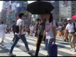 Japānā svelmē nedēļas laikā dzīvību zaudējuši 65 cilvēki