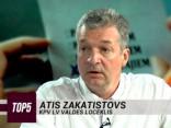 """TOP5"" viesos Atis Zakatistovs"