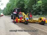 Autoceļu uzturēšana Latvijā