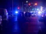Apšaudē ASV nogalināti trīs cilvēki; notiek uzbrucēju meklēšana