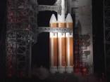 ASV palaiž kosmosa zondi Saules vainaga pētīšanai