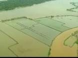 Indijā plūdos 39 bojāgājušie