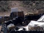 """ASV tuksneša """"nometnē"""" eksorcisma laikā tika nogalināts nolaupīts zēns"""
