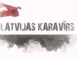 Latvijas karavīru mācības
