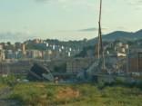 Dženovā turpinās tilta katastrofā cietušo un bojāgājušo meklēšana