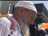 Vairāk nekā divi miljoni musulmaņu sāk ikgadējo svētceļojumu uz Meku