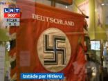 Vācijā pretrunīgi vērtēta izstāde par Hitleru