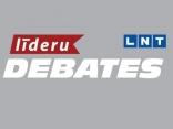 Līderu debates 2010.09.30