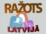 Ražots Latvijā 2010.06.20